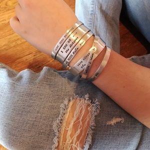 Jewelry - Stack 'em up!